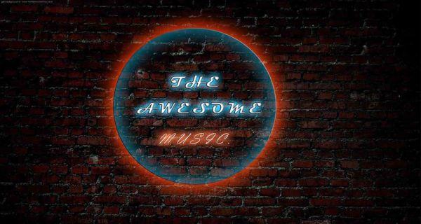 Awesome Music - ვიდეო მონტაჟი