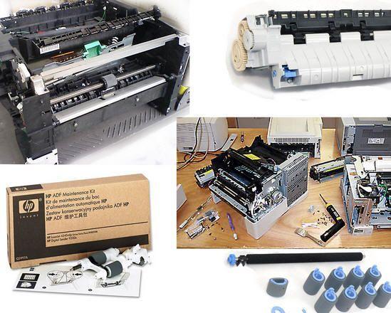 პრინტერები : Epson , Hp , Canon ,Konica ,Xerox ,Brother ...
