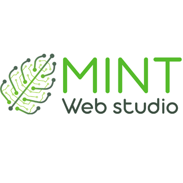 Mint Web Studio